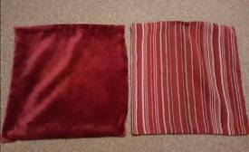 M&S cushion covers x4