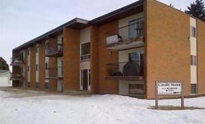 2 Bedroom -  - Cassils Manor - Apartment for Rent Brooks