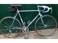 59cm Classic Vintage Raleigh Carlton racer city racing bike road Town race Bicycle