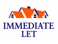 Single & Double rooms available in luton working professionals only from £350 pcm