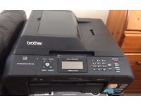 A3 Colour Brother Print/Scan MFC-J5910DW