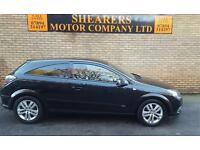 + 09 ASTRA SXI SPORTS HATCH £2280 +