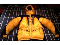RAB Expedition down jacket – Large – Only used 4 times – Immaculate condition –Never kept compressed
