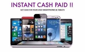 WANTED Samsung Galaxy Note 8, Galaxy S8 (+), S7 (Edge) Immediate Cash PAID! *BEST PRICE*