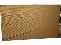 ***BARGAIN*** 18mm Sterling OSB3 Flooring T&G All 4 Edges - 2440mm x 590mm (8x2)