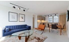 Bespoke/Interior Design 2Bed Flat in Fitzrovia W1W 7PQ