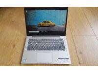 """Lenovo Ideapad 320s-14IKB 14"""" Laptop - i3-7100 4GB RAM 128GB SSD"""
