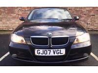 Bmw 320 Diesel- 1 owner from new. Full service history
