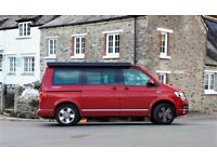Used Vw california for Sale | Gumtree