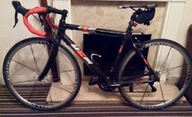 Road Bike Head Full Carbon.