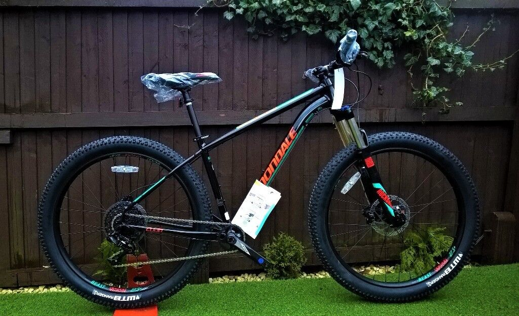 71d42af194b Brand New-Cannondale Cujo 1 27.5