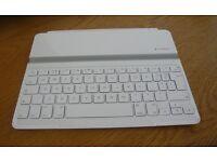 Logitech Wireless Keyboard iPad 2