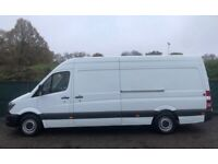 Removal service man and van cheap and reliable 24/7 all Uk & Europe