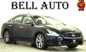 2011 Nissan Maxima SV LEATHER SUNROOF BACK UP CAMERA/ALL SERVICE