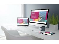 High Quality Web Site and Digital Designer