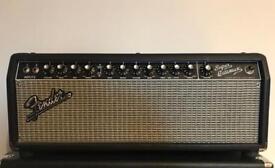 Fender Bassman 300W