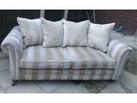Duresta 2.5 seater sofa
