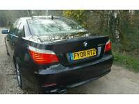 BMW 520D SE FACELIFT LCI + 177bhp + 2 PREVIOUS OWNERS + STUNNING EXAMPLE!!