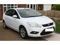 Ford Focus 2010 83K Miles in mint condition Full Service History