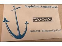 Stapleford Angling Club