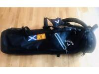 Callaway HL1 Double Strap Golf Bag