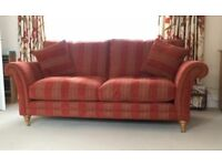 As new Parker Knoll large two-seater sofa for sale