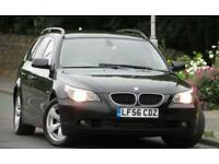 2006 BMW 520D SE TOURING AUTOMATIC 2.0 DIESEL 163 BHP++SAT NAV++