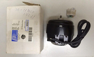 New Unit Bearing Electric Motor Packard 65021