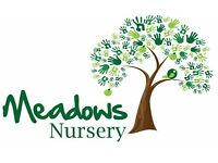 Nursery Practitioner or Early Years Teacher
