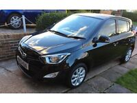 Hyundai i20 / 1.2 Petrol / Low Milage / 1 Previous owner