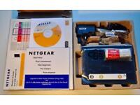 Netgear Wireless N Router and Adapter Kit