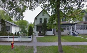 Spacious 3 BR Home on Inkster near the River - Available Nov 1.