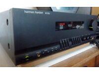 HARMAN KARDON AVI 200 Mk2 AV Amplifier