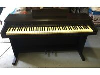 ***For sale...Casio Electric Piano