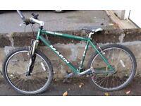 2000 Marin Pine Mountain Columbus Mountain Bike Retro Bike