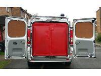 ToolShield™ Pro Double Rear Doors (Each)