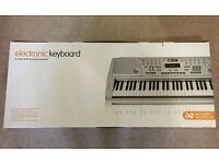 NEW Acoustic Solutions Full Sized Keyboard ...NEW