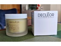 DECLEOR Aromessence Rose d'Orient Soothing Comfort Night Balm 100ml New & Boxed