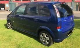 BARGIN Vauxhall mariva