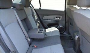 2010 Holden Cruze Sedan Fawkner Moreland Area Preview