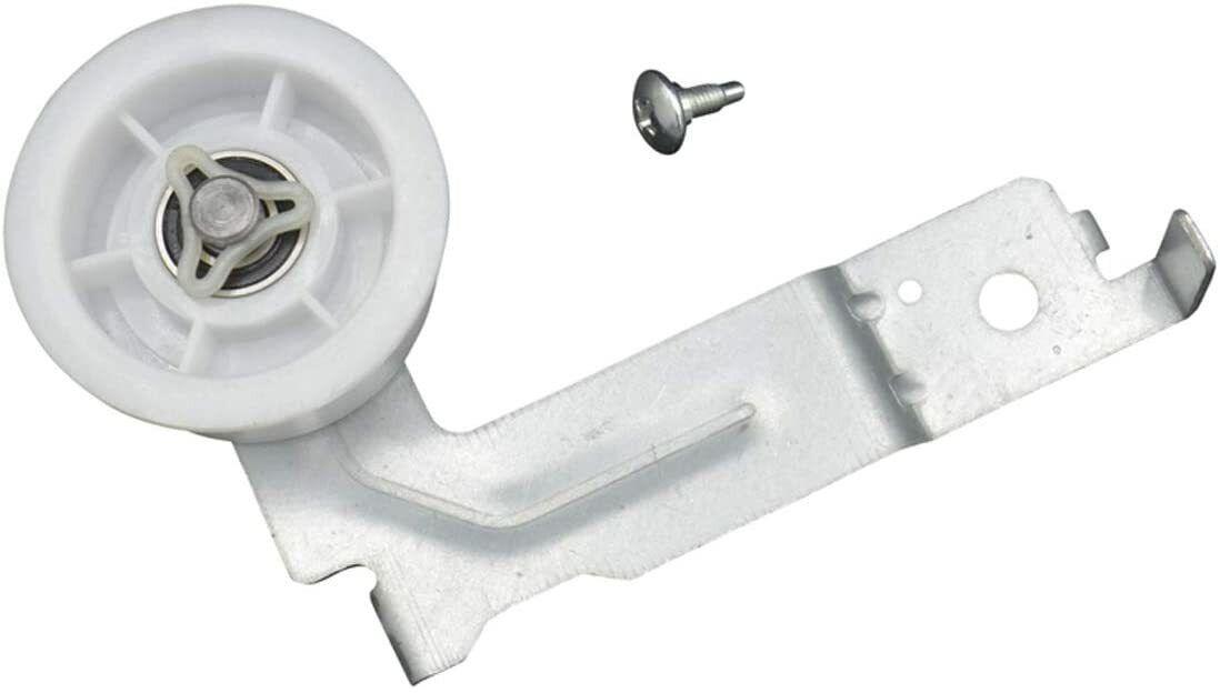 Bracket Idler Pulley Compatible Samsung Dryer DC96-00882C DC93-00634A DC96-00882