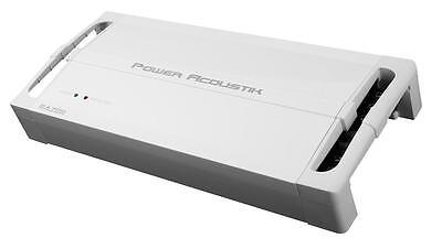 New Power Acoustik Ma4 3000D 3000 Watts 4 Channel Marine Boat Audio Amplifier