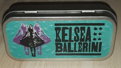 New Kelsea Ballerini TIN Guitar Pick Pack with 6 Guitar Picks (Homecoming Queen)