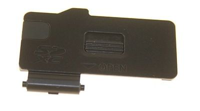 Olympus Replacement Battery Cover Lid Door for Olympus E-M10 Camera (Black)