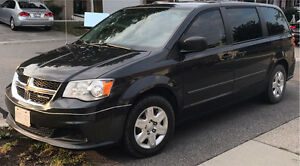 2011 Dodge Caravan KEPT IN EXCELLENT CONDITION