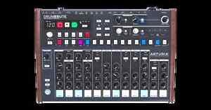 Arturia DrumBrute Analog Drum Machine Neu New
