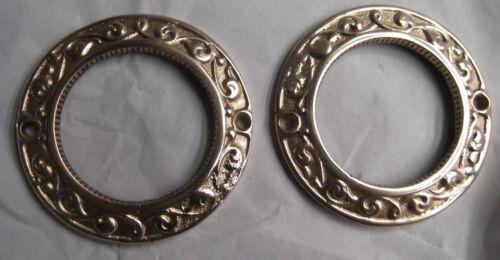 DAYTON SCALE MODEL 166 OR 167 SCROLL FANCY ROUND RINGS