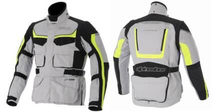 AlpineStars Calama Jacket  3xl as New