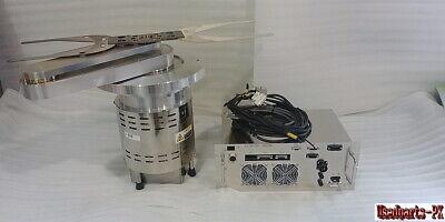Yaskawa Xu-rvm4100 Manipulator Xu-cm7400 Controller Wafer Transfer Robot Set