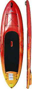 SUP / stand up paddle board / surf à pagaie 10'8 capacité 250lbs
